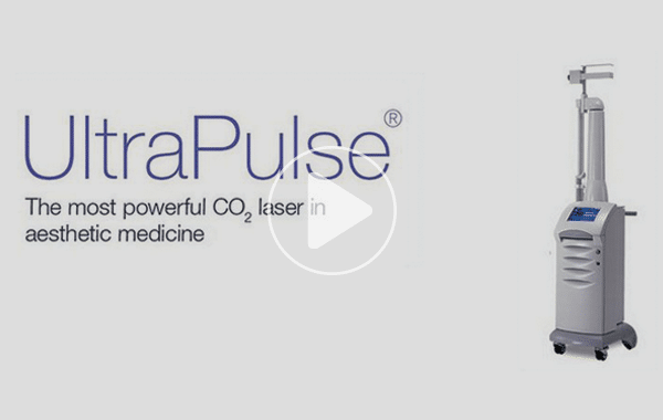 CO2 ultrapulse
