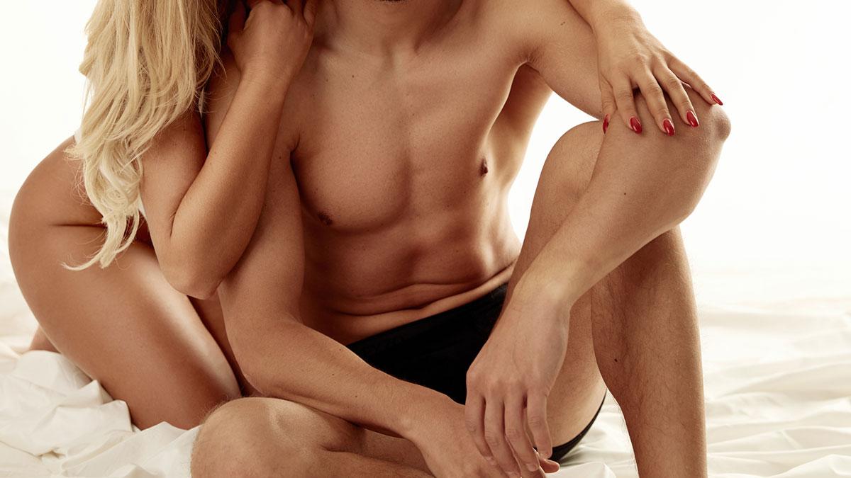 Как се постига контур на тялото?