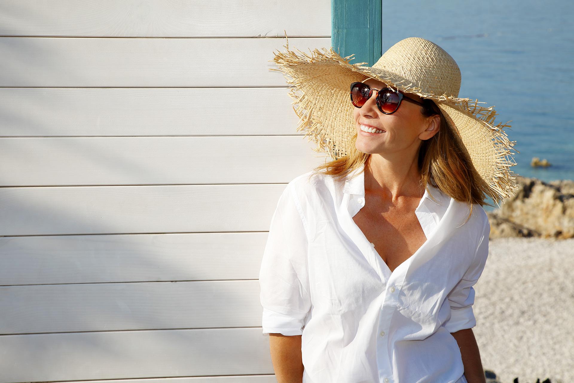 Как да запазим кожата си свежа през лятото?