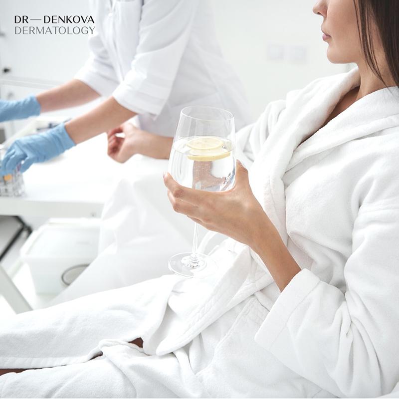Интравенозни инфузии-въпроси