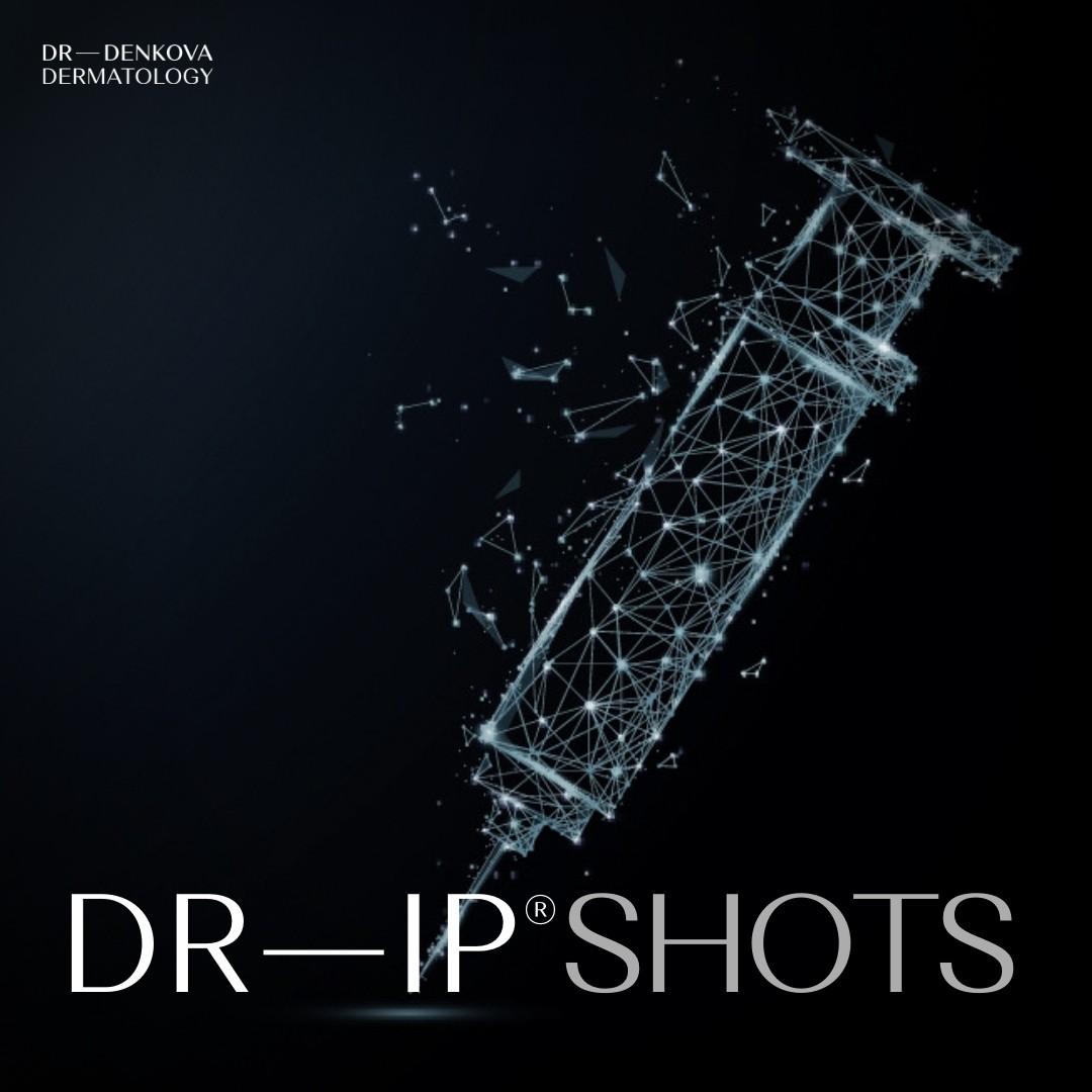 IV DRIP DR-DENKOVA Интравенозни шотове