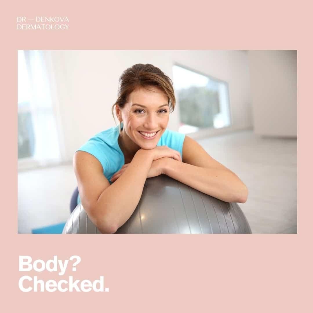 body checked 3