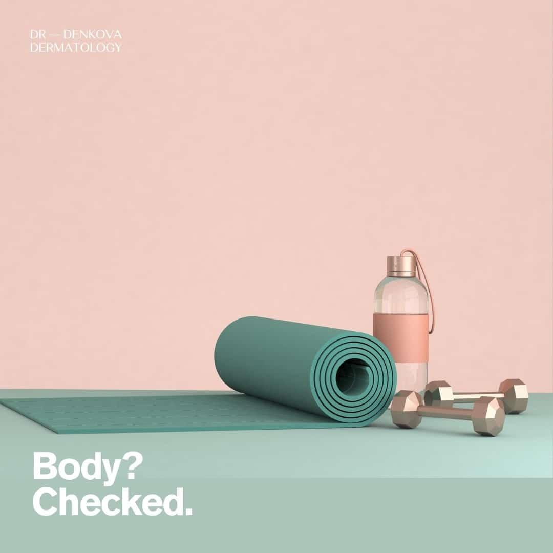 body checked 5
